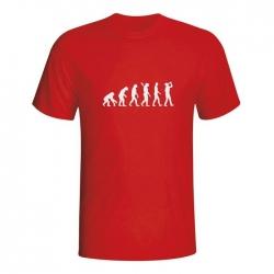 Majica Pijanec evolucija