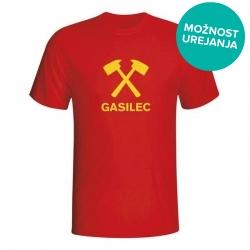 Moška majica Gasilec