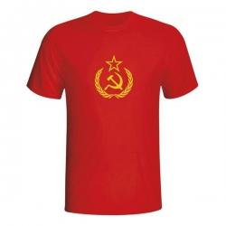 Moška majica Sovjetska zveza
