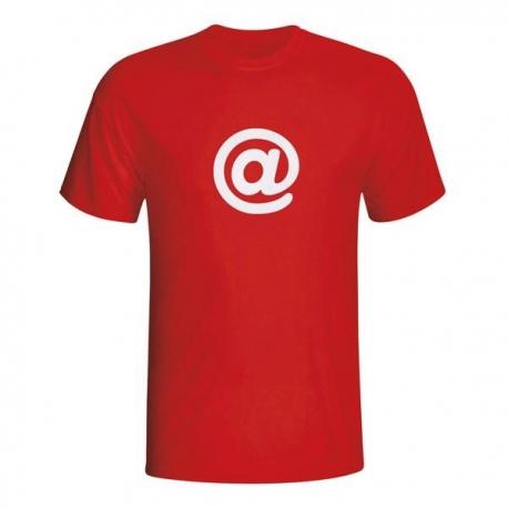 Moška majica Afna