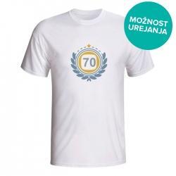 Majica za 60. rojstni dan