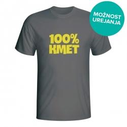 100% kmet