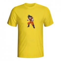 Moška majica Son Goku