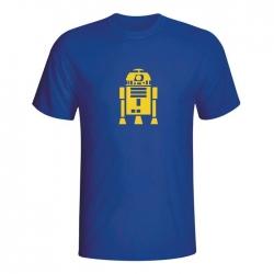 Moška majica R2D2