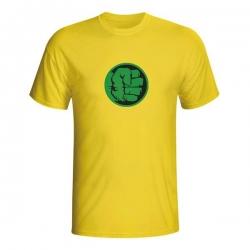 Moška majica Hulk