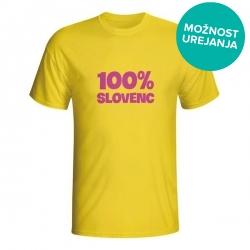 100% Slovenc