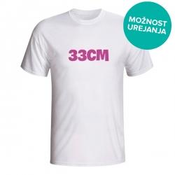 Moška majica 33 CM