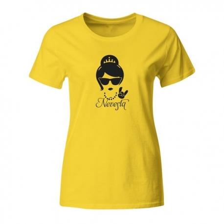 Ženska majica Nevesta