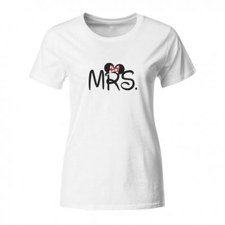 Ženska majica Mrs.