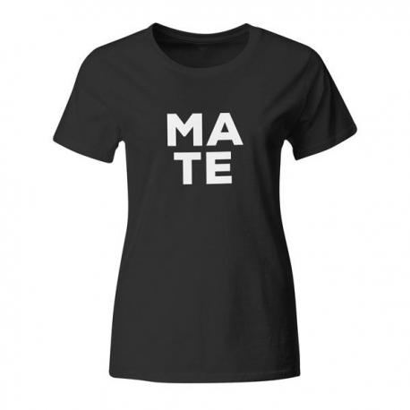 Ženska majica Mate (ženski del)