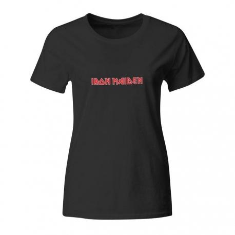 Ženska majica Iron Maiden