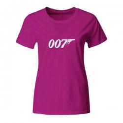 Ženska majica 007