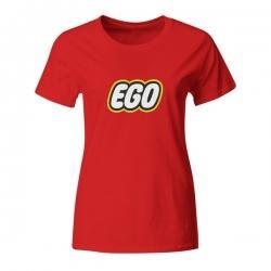 Ženska majica Ego