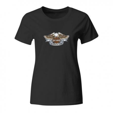 Ženska majica Harley Davidson