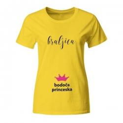 Kraljica, bodoča princeska