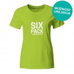Ženska majica Six Pack
