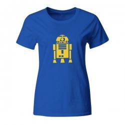 Ženska majica R2D2