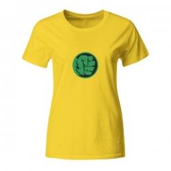 Ženska majica Hulk