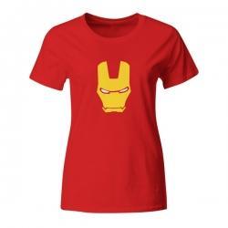 Ženska majica Iron Man