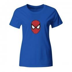 Ženska majica Spiderman maska