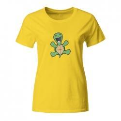 Ženska majica Želva