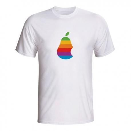Moška majica Hruška