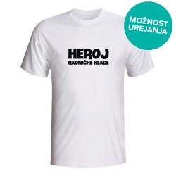 Moška majica Heroj radničke klase