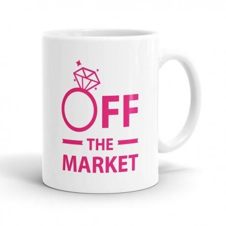 Skodelica Off The Market