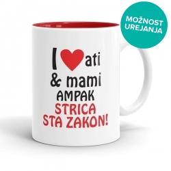 I love ati & mami