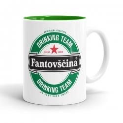 Fantovščina Drinking Team