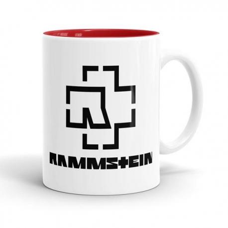 Skodelica Rammstein