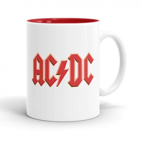 Skodelica AC/DC
