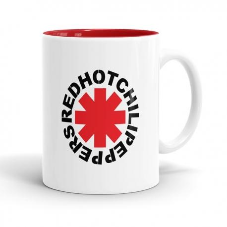 Skodelica Red Hot Chilli Peppers