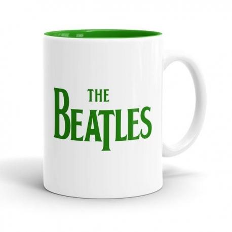 Skodelica The Beatles