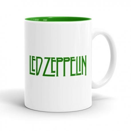 Skodelica Led Zeppelin