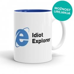 Idiot Explorer