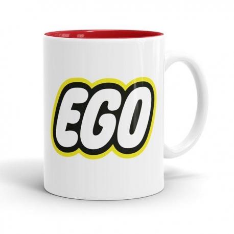 Skodelica Ego