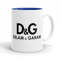 Skodelica Delam & Garam