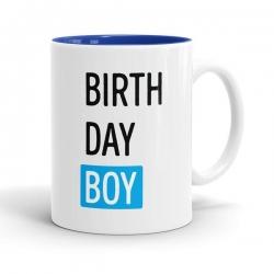 Skodelica Birthday boy