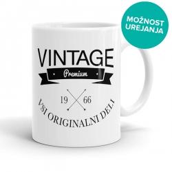 Vintage Premium