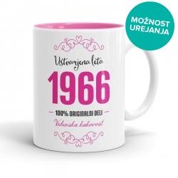 Ustvarjena leta 1966
