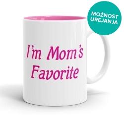 Skodelica I'm Mom's Favorite