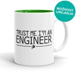 Skodelica Trust Me I'm An Engineer