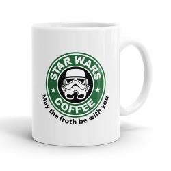 Skodelica Star Wars Coffee