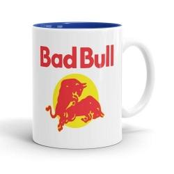 Skodelica Bad Bull