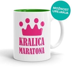Kraljica Maratona