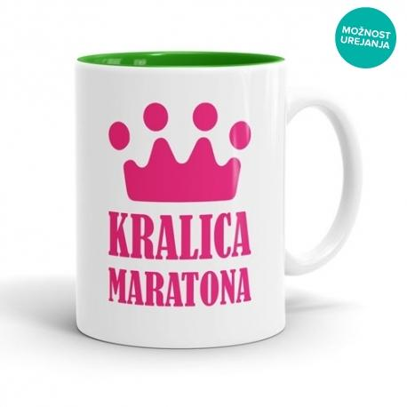 Skodelica Kraljica Maratona