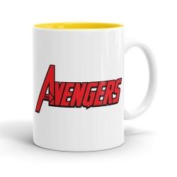 Skodelica Avengers