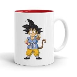 Skodelica Son Goku