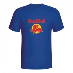 Moška majica Bad Bull